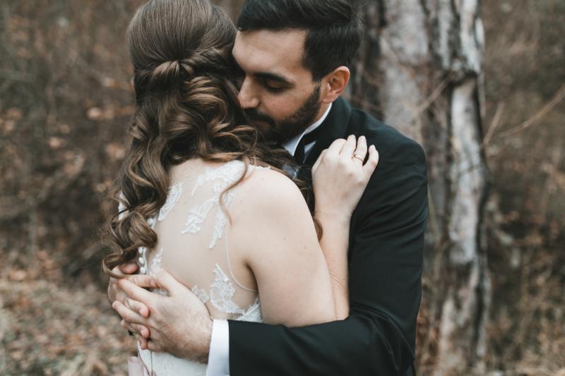 Hochzeitsfotografie von Julia & Alexandros - Baden