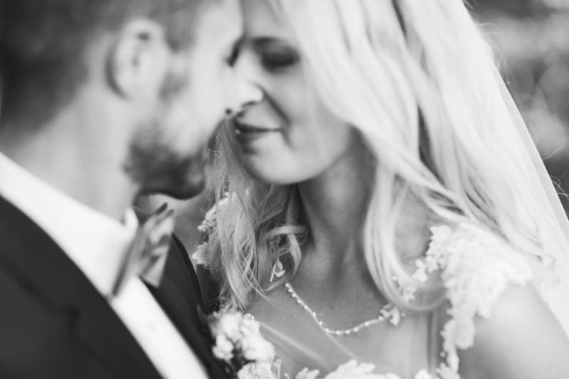 Hochzeitsfotografie von Moni & Patrick - Waldviertel