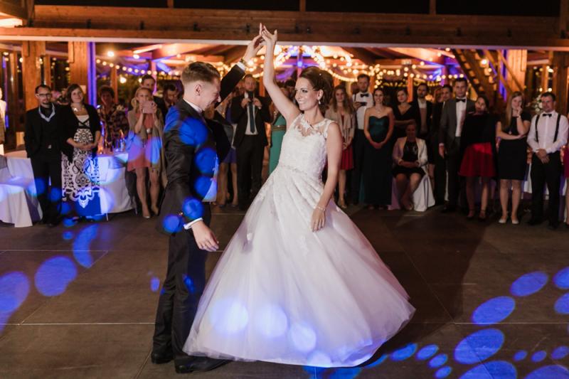 Hochzeitsfotografie von Anika & Christian - Heerensee Litschau