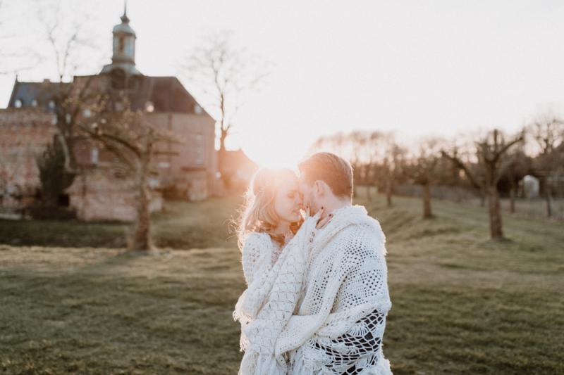 Hochzeitsfotografie von Anna & Daniel - Köln