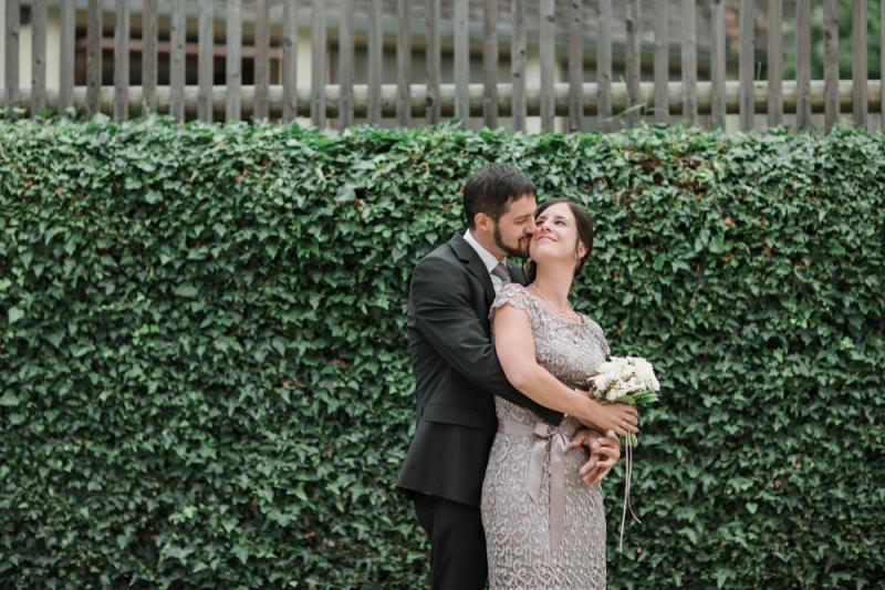 Hochzeitsfotografie von Katharina & Christoph - Burg Rapottenstein