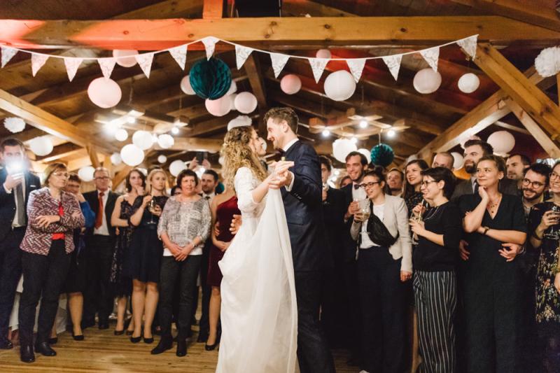 Hochzeitsfotografie von Raphi & Joschi - Waldviertel